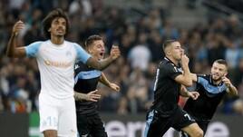 Europa League, Marsiglia-Lazio: il film della partita