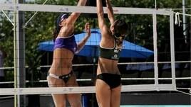 Beach Volley: due successi in Messico per Menegatti-Orsi Toth