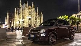 Fiat 500 Collezione:
