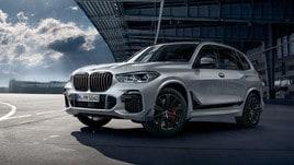 Nuova BMW X5: è personalizzabile con M Performance