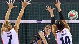 Volley: A2 Femminile, la quarta giornata parte con tre anticipi