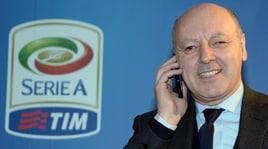 Per Marotta la svolta Inter: vale più di un trofeo in bacheca