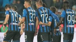 Atalanta-Parma 3-0, gol e assist di Mancini: la Dea continua la risalita