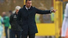 Serie A Parma, D'Aversa: «Preso gol nel nostro miglior momento»