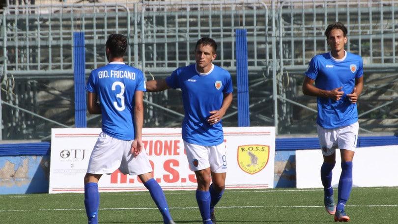 Serie C, Rieti-Siracusa 1-2: Turati e Vazquez rispondono a Vasileiou. La Cavese supera il Trapani