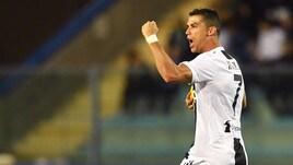 Serie A Empoli-Juventus 1-2, il tabellino
