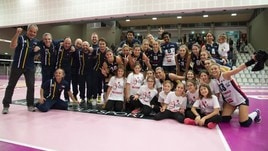 Volley: A2 Femminile, Girone B Ravenna dà spettacolo contro Montecchio