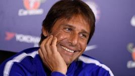 Calciomercato: Real Madrid, per i bookmaker c'è solo Conte