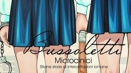 """Presentato domani """"Microcinici. Strane storie di intercettazioni lontane"""""""