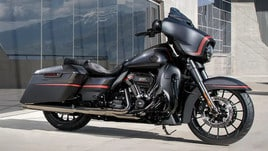 Harley-Davidson, mega richiamo: 238.300 moto interessate