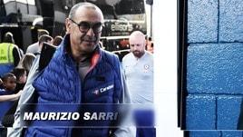 Italiani all'estero, Sarri nella storia del Chelsea