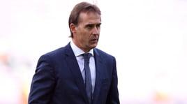 Real Madrid, ufficiale: Lopetegui esonerato, ecco Solari