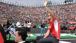F1, Vettel: «Il 2018 è stato uno degli anni più difficili»