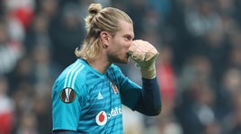«Il Besiktas rispedisce Karius al Liverpool a gennaio»