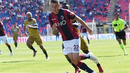 Serie A Bologna, Svanberg fa gola a molti