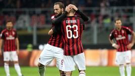 Serie A, Milan-Genoa: Higuain meglio di Piatek nelle quote
