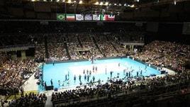 Volley: la Final Four di Coppa Italia a Bologna il 9 e 10 febbraio