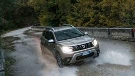 Dacia Duster, la nuova versione GPL ha un'autonomia super