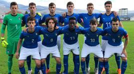 Europei Under 17: Italia-Armenia 3-0, faseÉlite a un passo