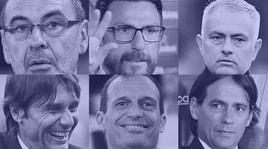 Four Four Two: «I 50 migliori allenatori del 2018»