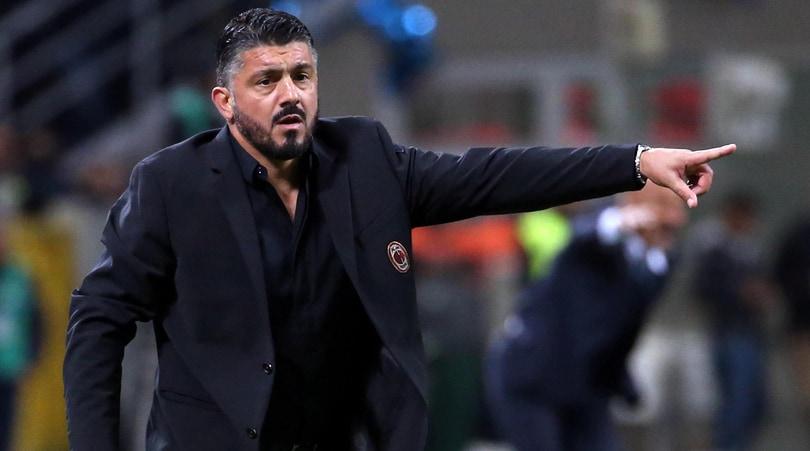 Serie A, il Milan batte il Genoa nel recupero (2-1)