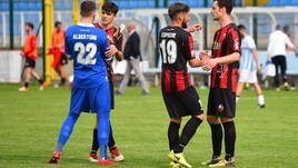 Serie C, 11 punti di penalizzazione per la Lucchese