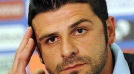 "'Ndrangheta: Iaquinta condannato a 2 anni, 19 al padre. Esce urlando: ""Vergogna"""