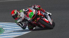 Moto2, Team Foward: forfait Manzi, al suo posto Sucipto