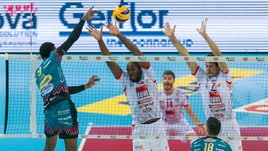 Volley: Superlega, Civitanova-Perugia superfida della 4a giornata