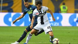 Serie A Parma, Inglese si allena a parte