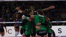 Volley: A2 Femminile, si gioca la 5a giornata