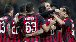Milan-Genoa 2-1: decide Romagnoli nel recupero