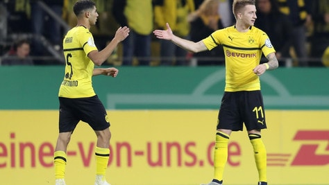 Bundesliga: Dortmund-Bayern, affondo giallonero a 3,10