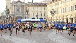Maratona di Torino, c'è Sara Brogiato all'esordio