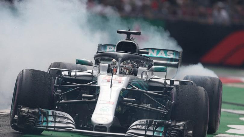 La Formula 1 sulle strade di Hanoi