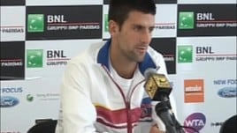 Tennis, Djokovic avanza ai quarti a Parigi
