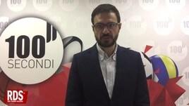 I 100 secondi di Simone Zizzari: «Napoli, battere l'Empoli per mettere pressione a Cristiano Ronaldo»