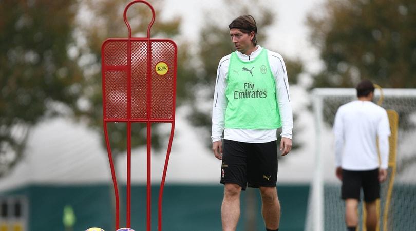 Higuain fa tremare il Milan, Romagnoli lo fa esultare