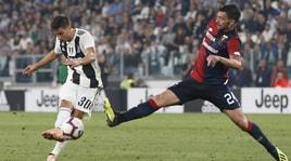 Diretta Genoa-Juventus ore 12.30: le formazioni ufficiali e come vederla in tv