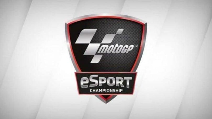 MotoGP eSport Championship: Italia protagonista a Madrid