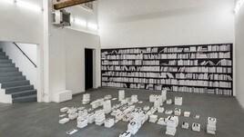 """AlbumArte presenta """"About Books"""""""