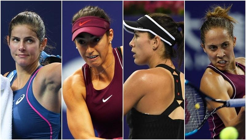 Tennis, Wta Elite Trophy: definito il quadro delle semifinali