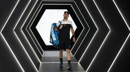 Tennis, Fognini chiude il 2018: «La mia stagione migliore»