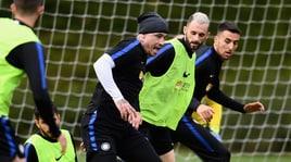 Inter, Nainggolan torna fra i convocati