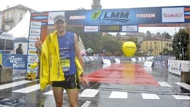 Domenica la SPORTWAY Lago Maggiore Marathon