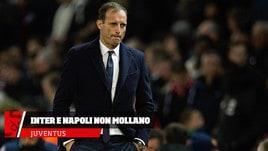 Inter e Napoli non mollano