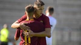 Primavera, Roma-Inter 4-2: altra tripletta per Celar