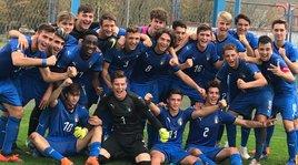 Europei Under 17: l'Italia batte 3-0 la Croazia e vola alla faseÉlite