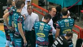 Volley: Superlega, Civitanova-Trento è il big match della 5a