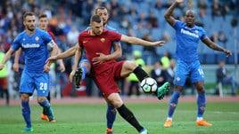 Diretta Fiorentina-Roma, formazioni ufficiali e live dalle 18. Dove vederla in tv
